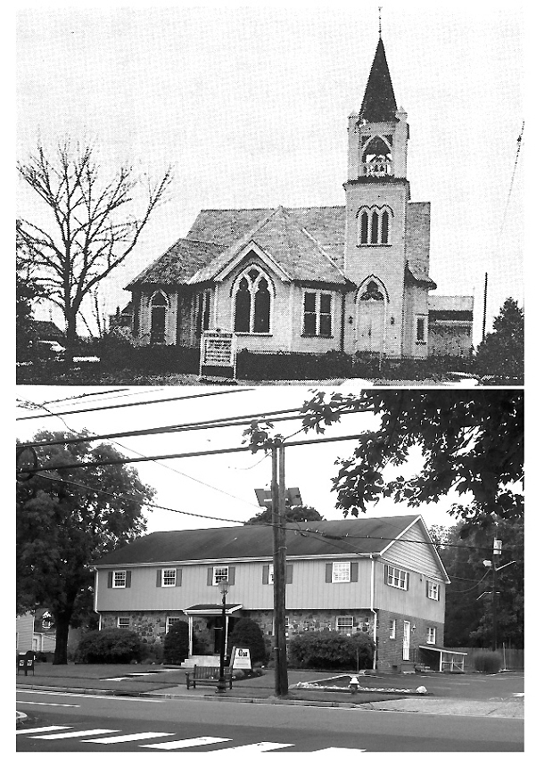 Evesham Township Nj Then And Now Page 2
